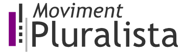 Moviment Pluralista Pàgina principal